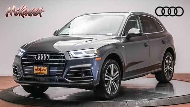2020 Audi Q5 e Hybrid Premium Plus 55 Tfsi e Quattro Sport Utility