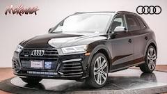 2020 Audi SQ5 Premium Plus 3.0 Tfsi Quattro Sport Utility