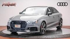 2020 Audi RS 3 2.5 Tfsi Car
