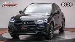 2019 Audi SQ5 3.0 Tfsi Prestige SUV