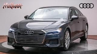 New 2019 Audi A6 3.0T Prestige Sedan Near LA