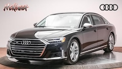 2020 Audi S8 4.0 Tfsi Car