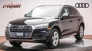 Used 2019 Audi Q5 2.0T Premium SUV Near LA