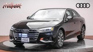 New 2020 Audi A4 Premium 40 Tfsi Car Near LA