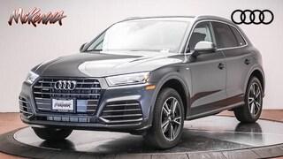 New 2020 Audi Q5 e Premium 55 Tfsi e Quattro Sport Utility Near LA