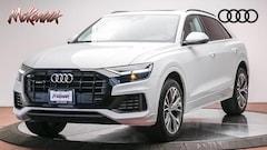 2020 Audi Q8 Premium 55 Tfsi Quattro Sport Utility