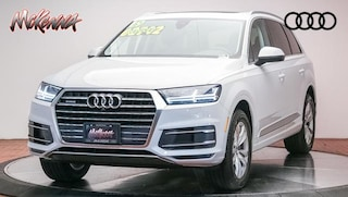 Used 2019 Audi Q7 2.0T Premium Plus SUV Near LA