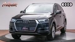 New 2019 Audi Q7 3.0 Tfsi Premium SUV WA1AAAF7XKD011671 for sale near LA at McKenna Audi