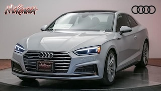 New 2019 Audi A5 2.0T Premium Coupe Near LA