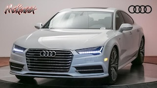 New 2018 Audi A7 3.0T Premium Plus Car Near LA
