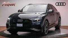 2021 Audi Q8 55 Prestige SUV