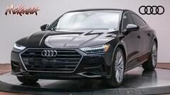2019 Audi A7 3.0 Tfsi Premium Plus Hatchback