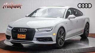 2018 Audi A7 3.0 Tfsi Premium Plus Car