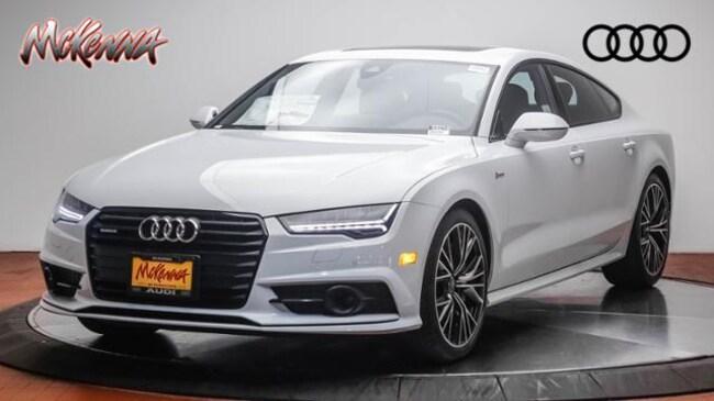 New 2018 Audi A7 3.0 Tfsi Premium Plus Car Near LA