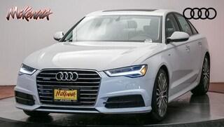 New 2018 Audi A6 2.0T Premium Plus Car Near LA