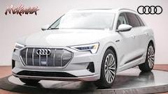 2019 Audi e-tron Prestige Quattro Sport Utility