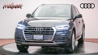 Used 2019 Audi Q5 2.0T Premium Plus SUV Near LA