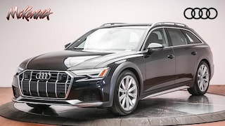 New 2020 Audi A6 Allroad 3.0 Tfsi Premium Plus Station Wagon Near LA