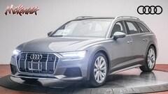 2021 Audi A6 allroad 55 Prestige Wagon