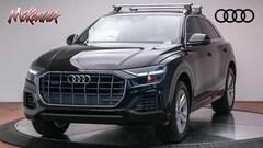2019 Audi Q8 3.0 Tfsi Premium SUV