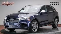 2020 Audi SQ5 Premium 3.0 Tfsi Quattro Sport Utility
