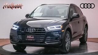 New 2019 Audi Q5 2.0T Prestige SUV Near LA