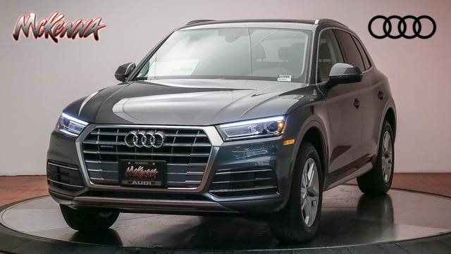 Buy an Audi Q5 SUV | Audi Dealership near La Mirada, CA