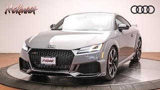 2020 Audi TT RS 2.5T Car