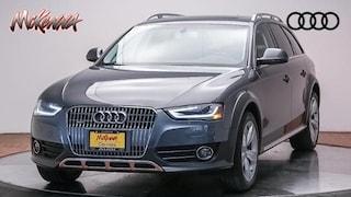 Used 2016 Audi Allroad 2.0T Premium Plus Wagon Near LA