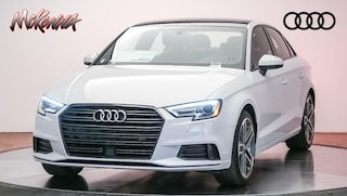 New 2019 Audi A3 2.0T Premium Sedan Near LA