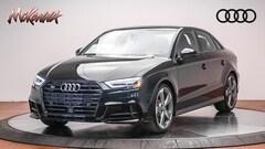 2020 Audi S3 S Line Premium Plus 2.0 Tfsi Quattr Car