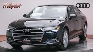 New 2019 Audi A6 45 Premium Sedan Near LA