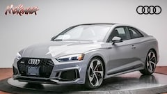 2019 Audi RS 5 2.9 Tfsi Quattro Car