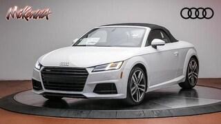 New 2020 Audi TT 2.0T Convertible Near LA