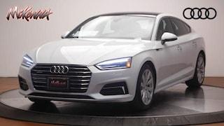 New 2018 Audi A5 Sportback 2.0T Premium Sportback Near LA