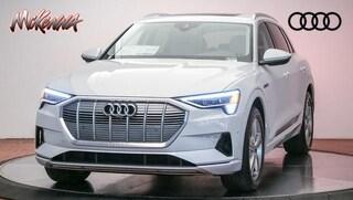 New 2019 Audi e-tron Premium Plus Sport Utility Near LA