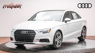 New 2020 Audi A3 Premium Plus 40 Tfsi Car Near LA