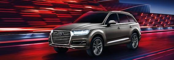 New 2017-2018 Audi Q7 For Sale in the LA Area | Audi Q7 Near