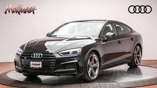 New 2019 Audi S5 3.0T Premium Plus Car Near LA