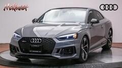 2019 Audi RS 5 2.9 Tfsi Quattro Sportback