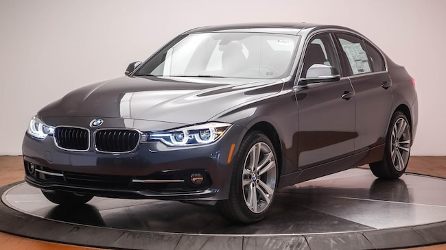 2018 BMW 330i xDrive Car