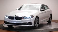 New 2018 BMW 530i xDrive Car WBAJA7C56JWC75274 for sale in Norwalk, CA at McKenna BMW