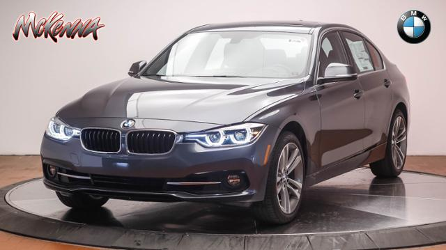 2018 BMW 330i xDrive Car