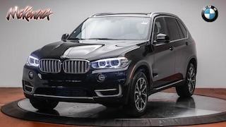 New 2018 BMW X5 xDrive35i Sport Utility for sale in Norwalk, CA at McKenna BMW