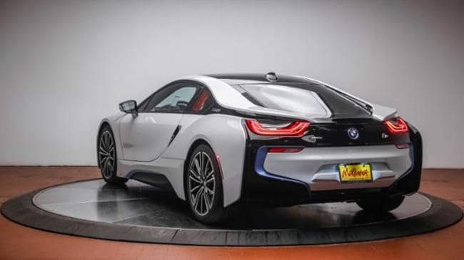 New 2019 Bmw I8 For Sale In Norwalk Ca Near Los Angeles Stock