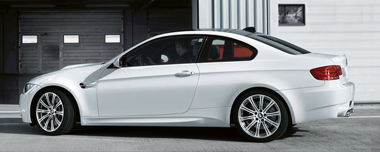 Lease A 2013 Bmw M3 Coupe Mckenna Bmw New Bmw Dealership In
