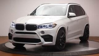 New 2018 BMW X5 M Sports Activity Vehicle Sport Utility for sale in Norwalk, CA at McKenna BMW
