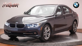 New 2018 BMW 330i xDrive Car for sale in Norwalk, CA at McKenna BMW