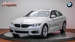 New 2018 BMW 430i xDrive Car WBA4J3C5XJBG96976 for sale in Norwalk, CA at McKenna BMW