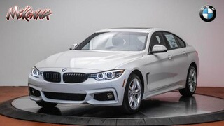 New 2018 BMW 430i xDrive Car for sale in Norwalk, CA at McKenna BMW